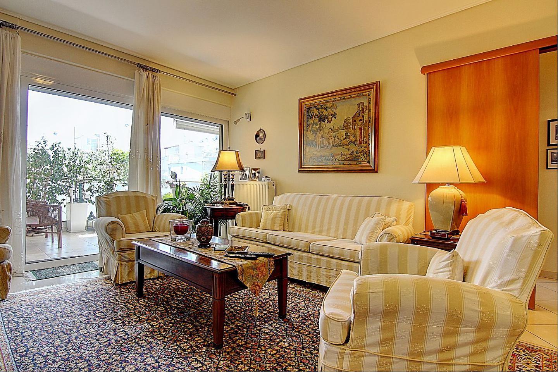 Lägenhet – PMD3378 – Attika – Allimo