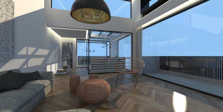 Penthouse- PMD2402 - Voula 1