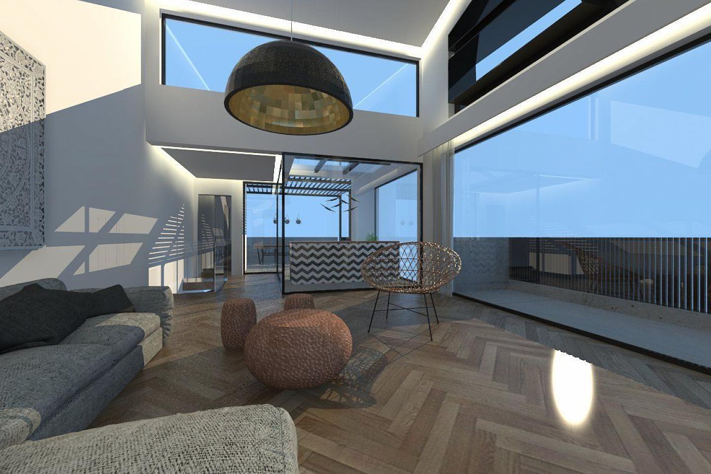 Penthouse- PMD2402 – Attika – Voula