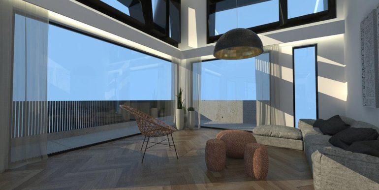Penthouse- PMD2402 - Voula 3