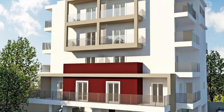 Penthouse - PMD3221 - Glyfada 5