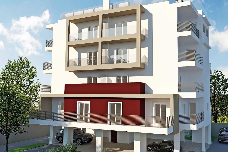 Penthouse – PMD3221 – Attika – Glyfada