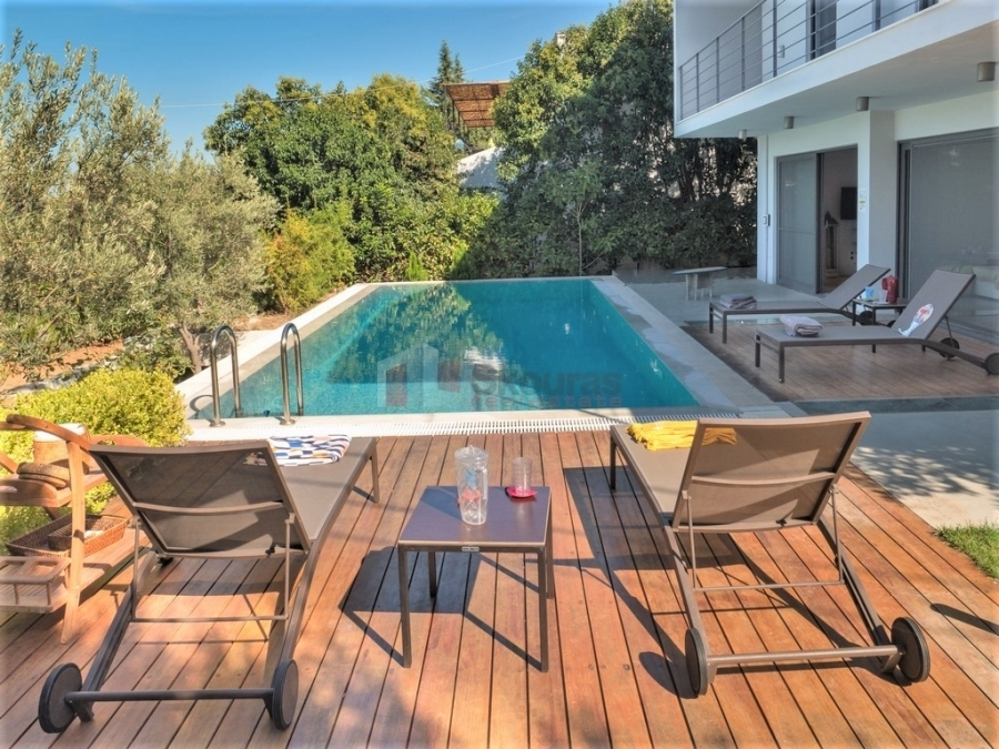 Villa – SRE1110518 – Peleponnese – Nea Almiri
