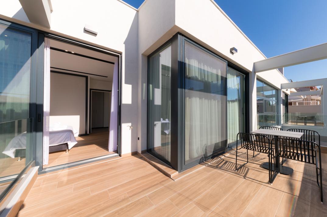 Lägenhet – SRE1138803 – Peleponnesos – Nafplio