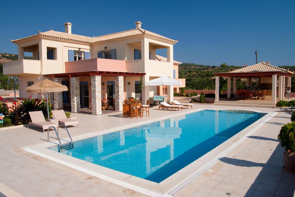 Villa – SRE1143134 – Peleponnese – Kalamaki, Patalidi