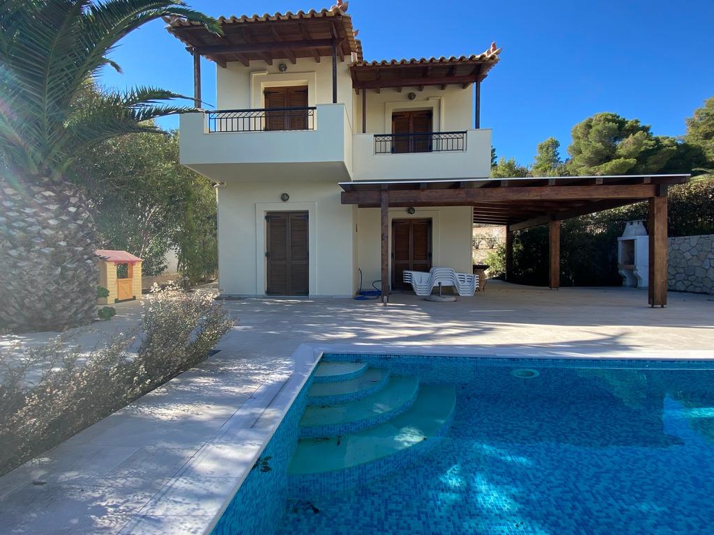 Villa – SRE1146784 – Peleponnesos – Portocheli, Kranidi