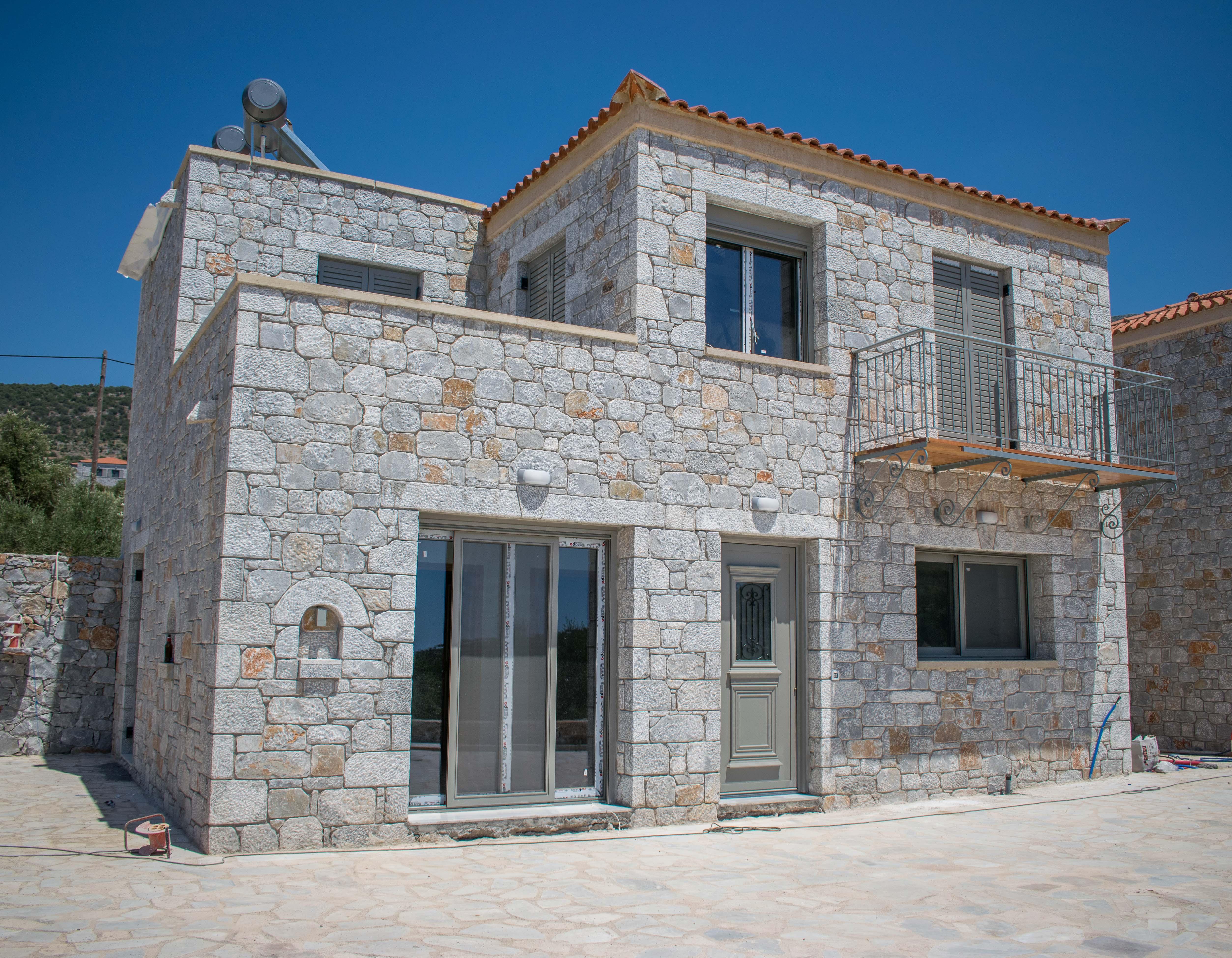 Lägenhet – SRE1143071 – Lefktro-Kardamyli – Agios Dimitrios